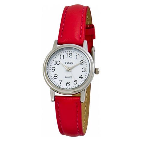 Secco Dámské analogové hodinky S A3000,2-216 (509)