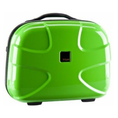 Kosmetický kufr Titan X2 Flash