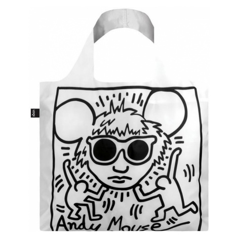Loqi Bag Keith Haring Andy Mouse Bag Multicolor KH.AM