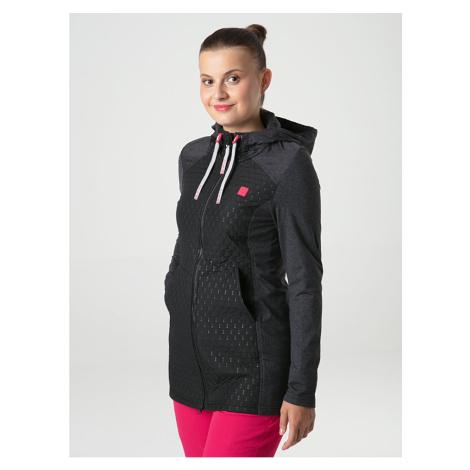 MICHELL women's sweatshirt black LOAP