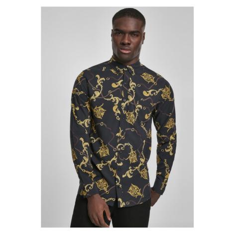 Viscose Shirt Urban Classics