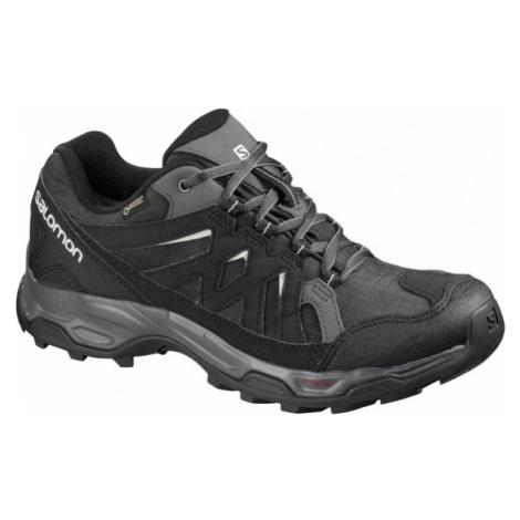 Salomon EFFECT GTX W černá - Dámská hikingová obuv