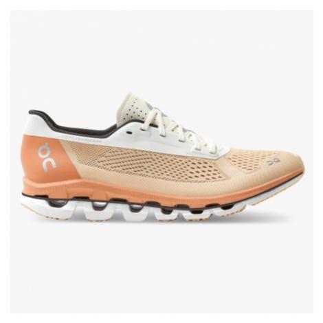 Dámské běžecké boty On Running Cloudboom Savannah/White, EUR 42