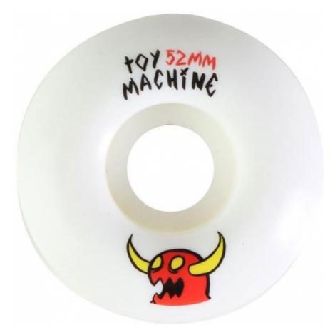 SK8 KOLA TOY MACHINE Sketchy Monster - bílá