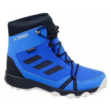 Adidas Terrex Snow CP CW K ruznobarevne