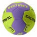 SALMING Instinct Plus Handball Purple/SafetyYellow