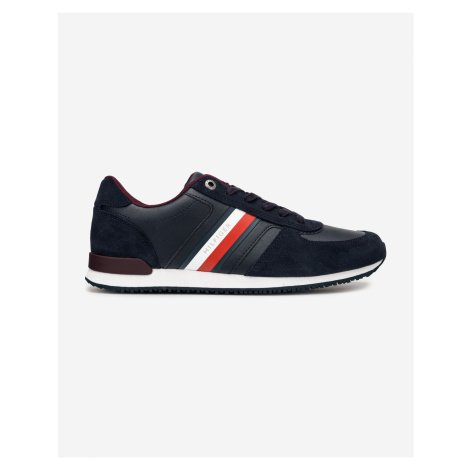 Iconic Mix Runner Tenisky Tommy Hilfiger