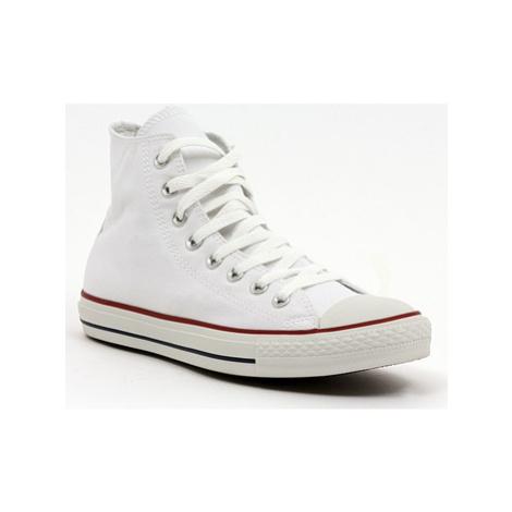 Converse ALL STAR HI OPTICAL WHITE ruznobarevne