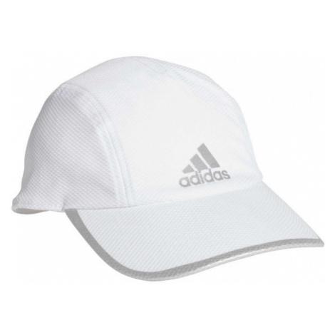 adidas AEROREADY CAP bílá - Sportovní kšiltovka