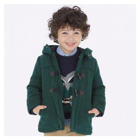 Chlapecký kabát Mayoral 4450 | zelená