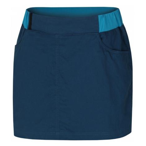 Sukně Hannah Turana blue coral