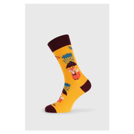 Ponožky Fusakle Liška