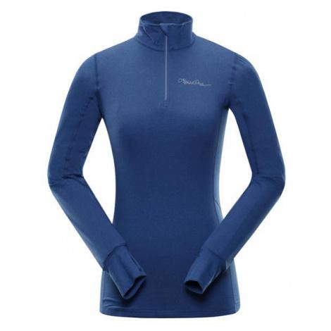 Nevea 5 modrá dámské triko ALPINE PRO