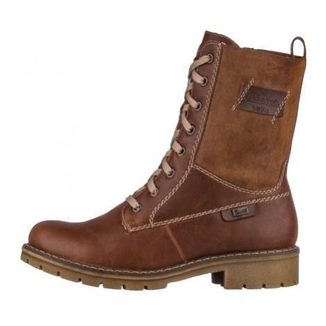 Kotníčková obuv RIEKER Y9114-25