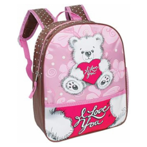 Semiline Kids's Backpack 4681 Multicolour