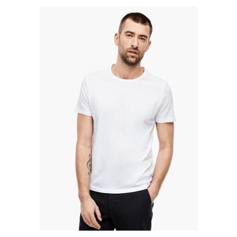 s.Oliver pánské triko bez nápisu 03.899.32.5049/0100