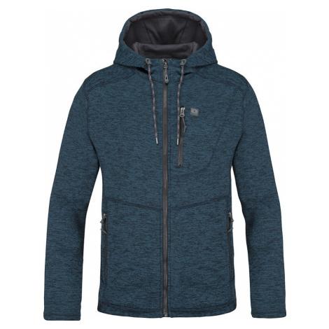 Pánský sportovní svetr LOAP Gerard modrá