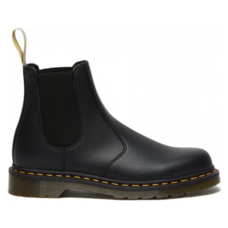 Dr. Martens 100% Vegan 2976 Chelsea Boots černé DM21456001 Dr Martens