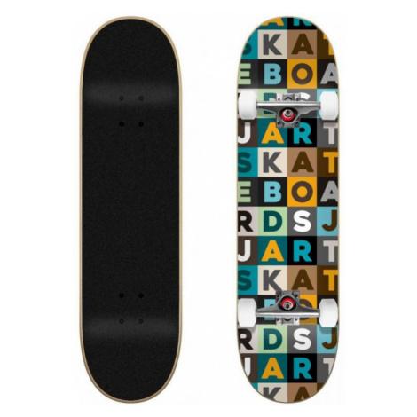 SK8 KOMPLET JART Scrabble - modrá