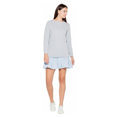 Katrus Woman's Dress K451