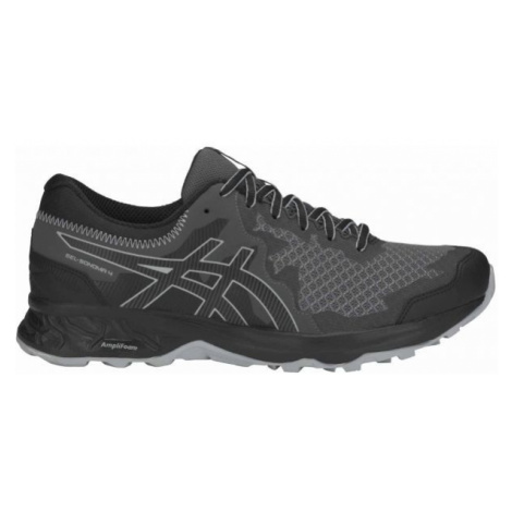 Asics GEL-SONOMA 4 černá - Pánská běžecká obuv