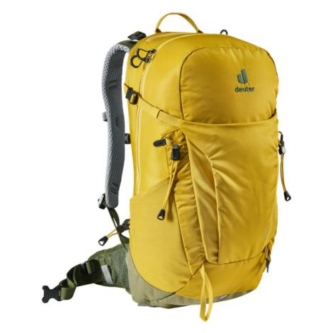 Batoh DEUTER Trail 26 žlutý