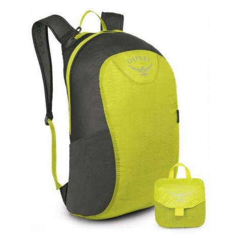 Batoh OSPREY Ultralight Stuff Pack 18L electric lime