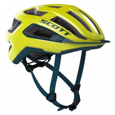 Scott ARX - Cyklistilcká helma