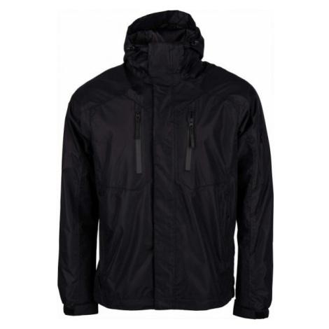 Northfinder MERFIN černá - Pánská bunda