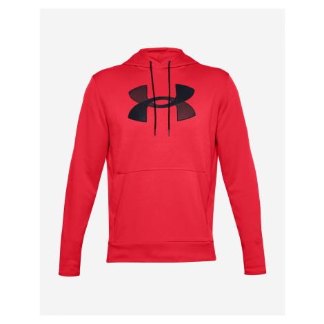 Armour Fleece® Big Logo Mikina Under Armour