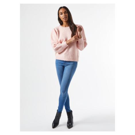 Dorothy Perkins růžový dámský svetr