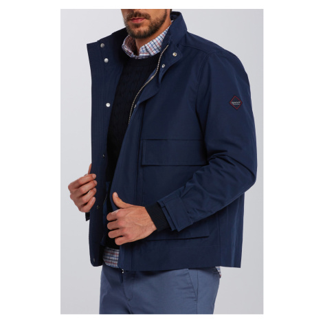 BUNDA GANT D1. THE ROUGH WEATHER JACKET