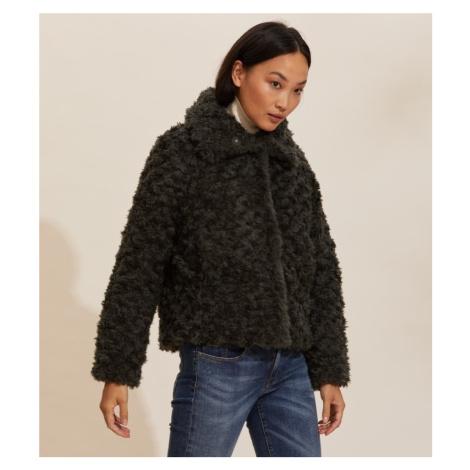 Kabát Odd Molly Amandine Jacket - Zelená