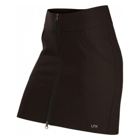 LITEX Sukně sportovní 7A412901 černá