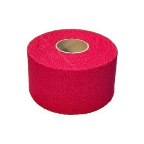Yate Sportovní tejpovací páska 3,8cm x 13,7m, růžová