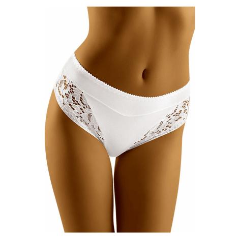 Dámské kalhotky eco-Sa white Wolbar