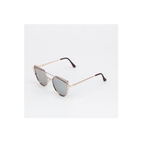 Urban Classics Sunglasses July UC zlaté