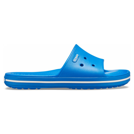 Crocs Crocband III Slide Bright Cobalt/White