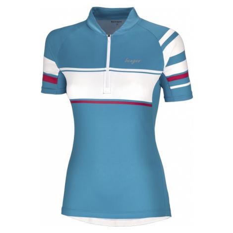 Benger Blockstreif dámský cyklistický dres