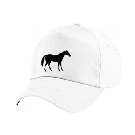 Dětská kšiltovka Kůň