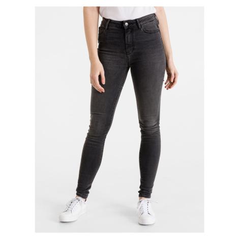 Harlem Jeans Tommy Hilfiger Šedá