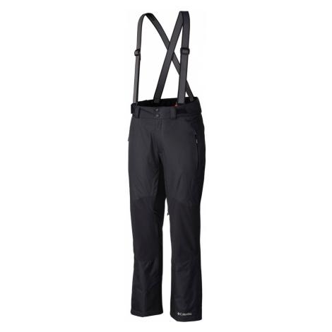 Kalhoty Columbia Hystretch™ Pant M - černá S/R