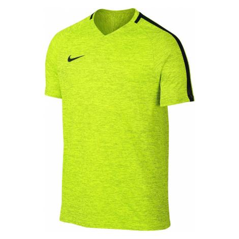 Dres Nike Dry Squad Zelená / Černá