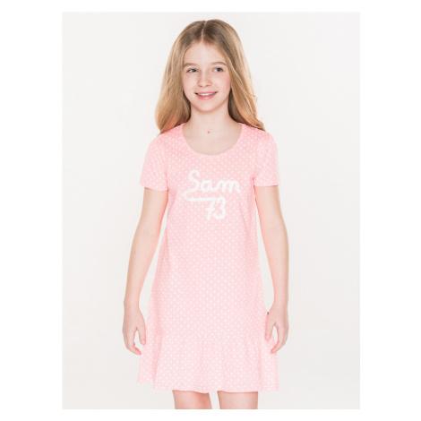 Šaty SAM 73 DEMETRA Růžová
