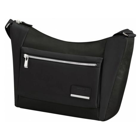 Samsonite Dámská kabelka přes rameno Openroad Chic M - černá