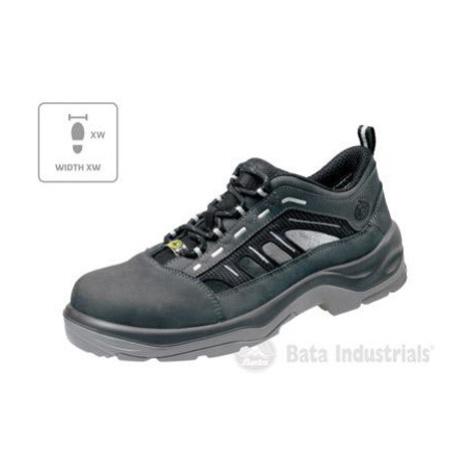 Bata Industrials TIGUA XW B24B3 šedá Baťa