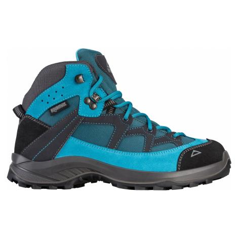 Dámská turistická obuv McKinley Discover Mid AQX Blue