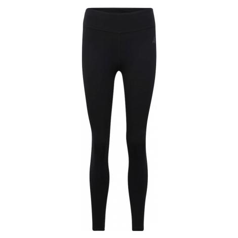 CURARE Yogawear Sportovní kalhoty noční modrá