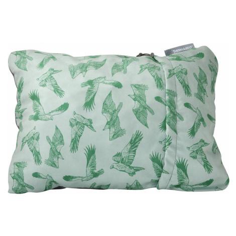 Therm-a-Rest Polštář Thermarest Compressible Pillow, Small Barva: světle šedá