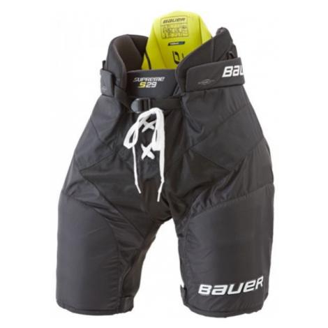 Bauer SUPREME S29 PANTS SR černá - Hokejové kalhoty